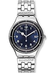 Swatch EDGAR Unisex Watch YGS476G