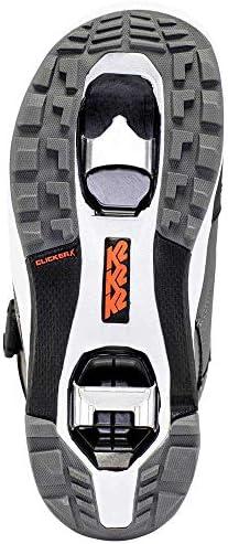 K2 Maysis Clicker X HB Snowboard Boots