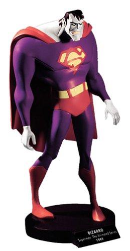 Superman the Animated Series: Bizarro Maquette