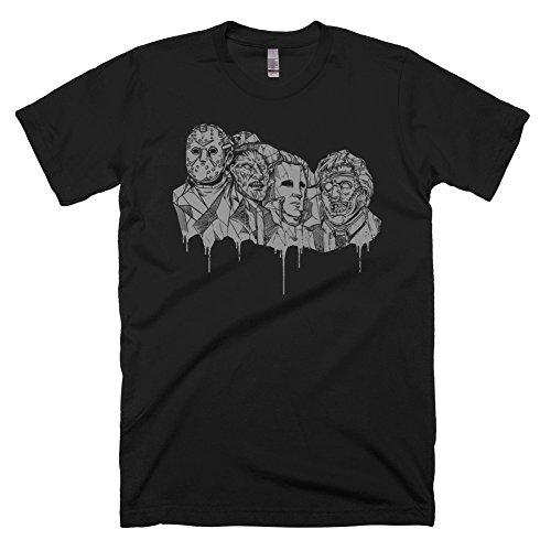 Mount Scaremore T-Shirt