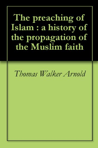 Thomas Walker Arnold