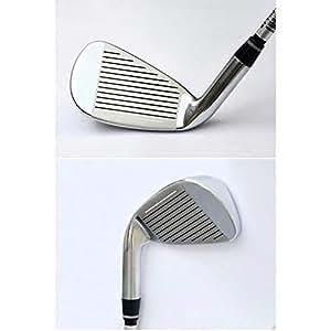 YBWEN Cuña de Golf Clubes de Golf para Mujeres Principiantes ...