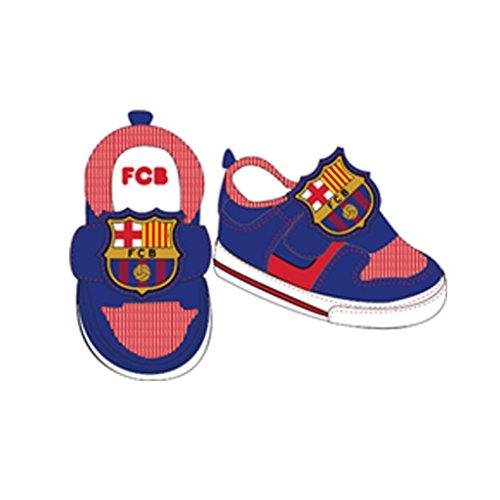 Zapatos bebé FC Barcelona