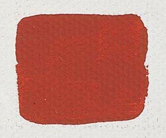 Sennelier Egg Tempera 21 ml Tube - Red Ochre -
