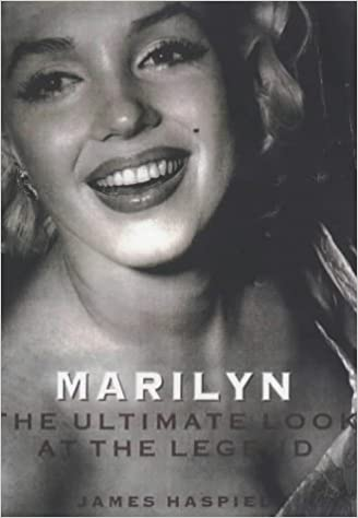 Marilyn The Ultimate Look at the Legend