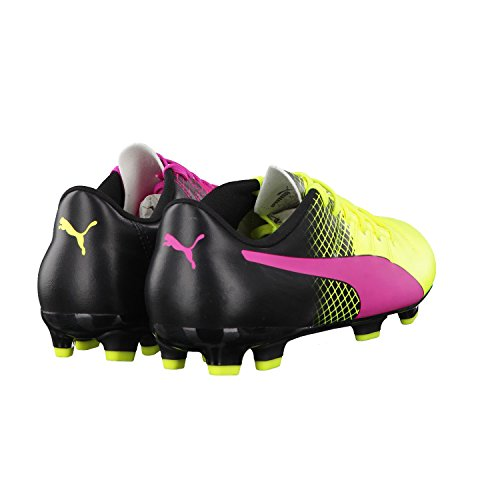 FG Chaussures Puma Homme 4 Football Mehrfarbig 3 de 001 Indigo Evopower 1FFtnpxI7