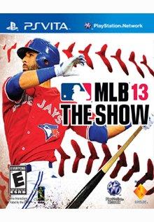 Mlb 13 The Show  Canadian Edition Josebatista  Playstation Vita