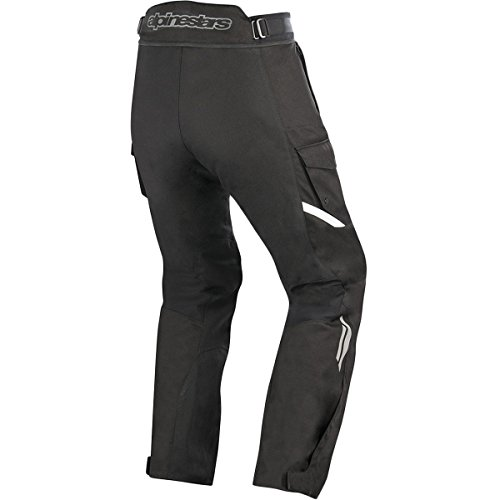 Alpinestars Andes v2 Drystar Pants (X-LARGE) (BLACK)
