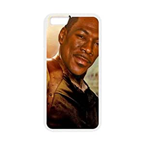 Die Hard iPhone 6 Plus 5.5 Inch Cell Phone Case White Q6858419
