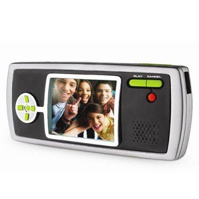 VuGo Multimedia System