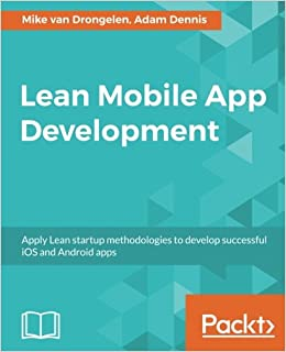 Buy Lean Mobile App Development Book Online at Low Prices in