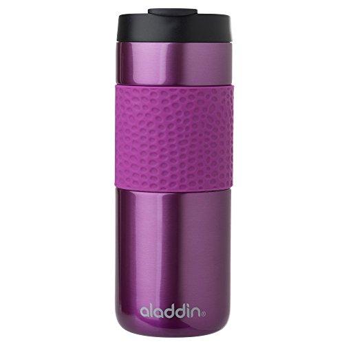 Aladdin 10-02679-013 16oz vacuum insulated, mug with sleeve, Amethyst