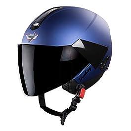 Steelbird SBH-5 7Wings Helmet