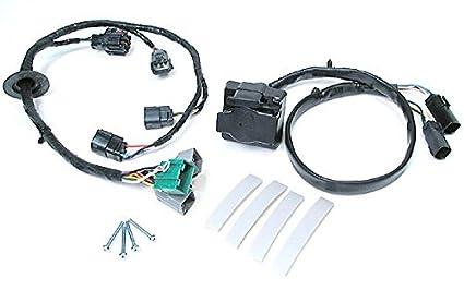 amazon com atlantic british land rover ywj500170 trailer wiring kit rh amazon com range rover sport wiring 2008 range rover sport wiring diagram