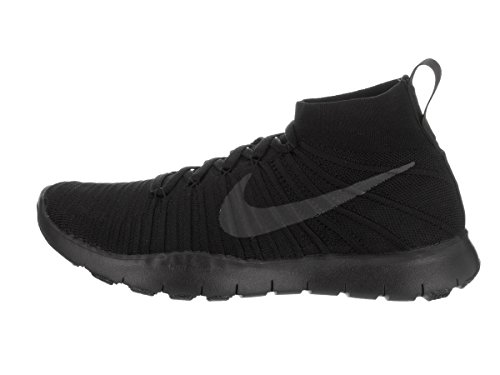 Scarpe Black Black Nike Ginnastica Uomo Black Train Force Free Flyknit da q8wpF8Xx4