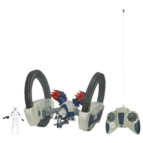 Star Wars Hailfire Droid RC Vehicle post thumbnail