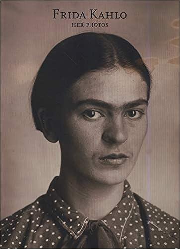 Amazon.com: Frida Kahlo: Her Photos (9788492480753): James ...