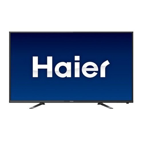 tv 32 led haier - 1