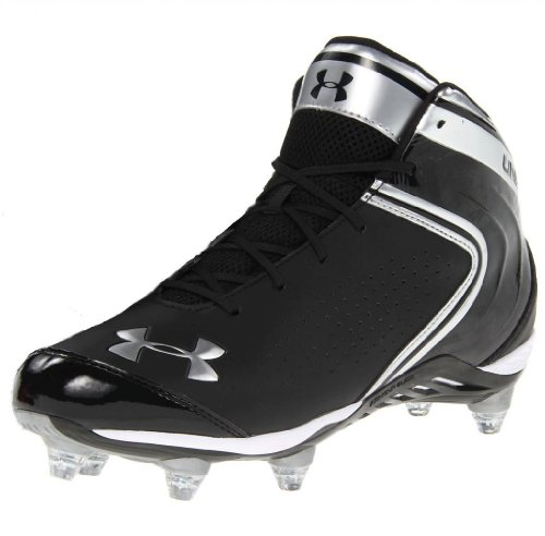 Under Armour Saber Football Cleats