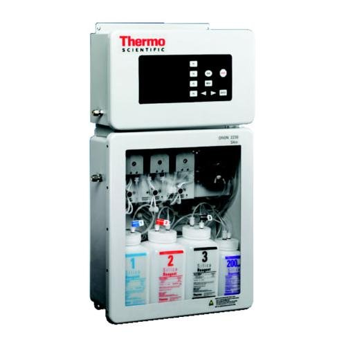 Thermo Scientific Orion 223002 Polypropylene 223002 Calibration Standard 20Ppb Reagent for Orion 2230 Ionplus Silica Analyzer, 0.5L - Orion Standard