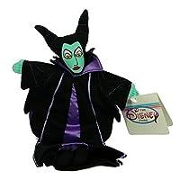 """Figura de felpa de 9 """"de Disney Maleficent"""