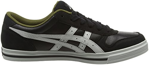 black Negro Zapatillas Grey light Unisex Aaron Asics Adulto w45xqI5X