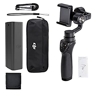 DJI Phone Camera Gimbal OSMO MOBILE Variation Page