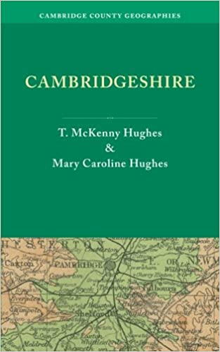 Cambridgeshire (Cambridge County Geographies)