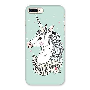 Pastel Unicorn Phone Case - Fits iPhone