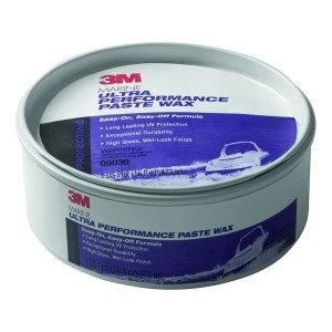 3M Marine Ultra Performance Paste Wax,9.5oz,