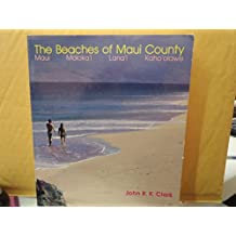 Beaches of Maui Country