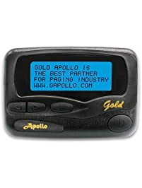apollo al 924 t pager manual