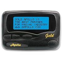 Apollo Programmable Alpha Pager AL–A25 / AF–A25