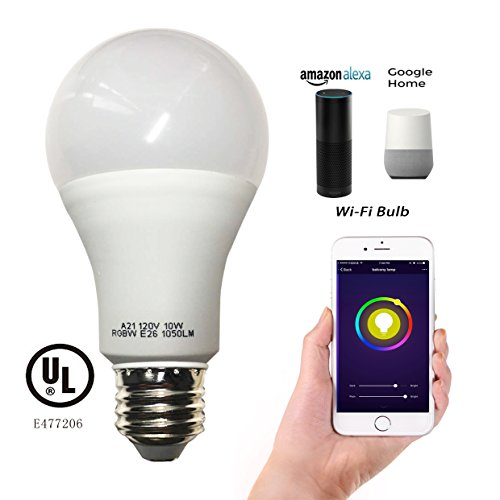 100W Led Light Bulbs For Home