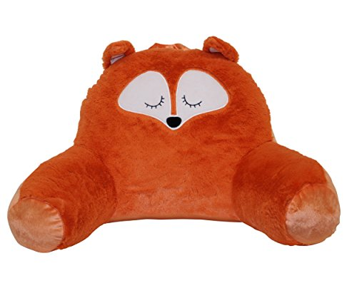 Animal Floor Pillows (Brentwood Originals Pet Rest 2406 Fox)