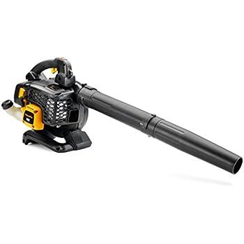 Amazon.com : Poulan Pro PPBV25, 25cc 2-Cycle Gas 450 CFM 230 ...