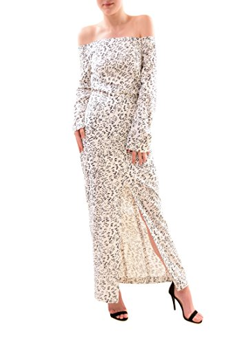 Keepsake Multicolor Para Keepsake Vestido Vestido Mujer OwYOURq