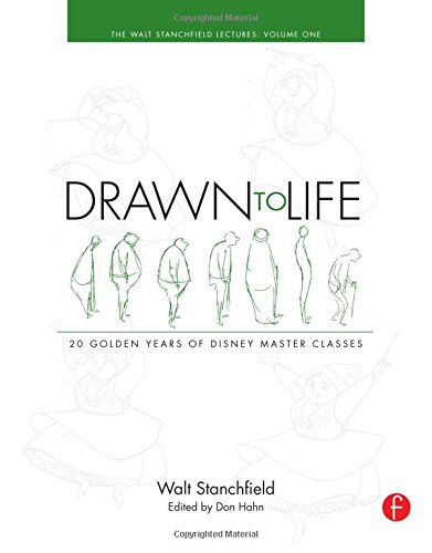 drawn-to-life-20-golden-years-of-disney-master-classes-volume-1-the-walt-stanchfield-lectures-2