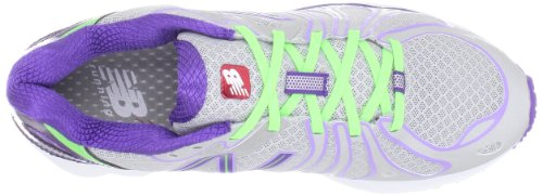 Scarpe New Argento W890sp3 Sportive Donna Balance silver purple 66qgwEf