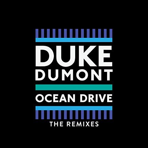 Ocean Drive (Shaun Frank Remix)
