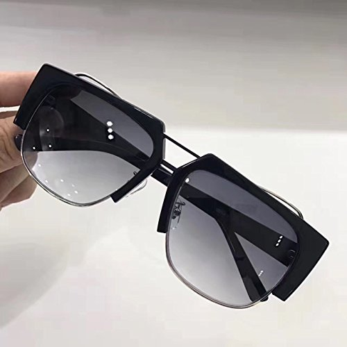 Lunettes de Soleil Polarisées Wayfarer 2017 New ACETATE OPTICAL GLASSES man Sunglasses for Jinnnn AERO Eyeware-Leopard frame Brown lenses 0d28POHXaP