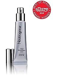 Neutrogena Rapid Wrinkle Repair Anti-Wrinkle Serum with Retinol, Hyaluronic Acid, and Glucose Complex Retinol Booster, 1 fl. oz