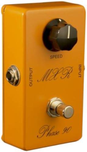 MXR Custom Shop CSP026 /'74 Vintage Phase 90 Pedal