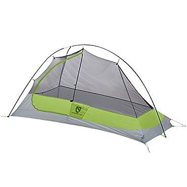 Nemo Hornet 1P Ultralight Backpacking Tent