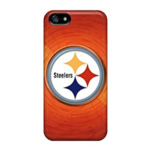 High-quality Durability Case For Iphone 5/5s(pittsburgh Steelers)