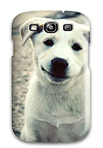 Lovers Gifts 5197873K80559503 Fashion Protective Dog Case Cover For Galaxy S3