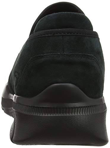 Uomo Equalizer Black 0 Bbk Substic Nero Infilare Sneaker 3 Skechers BUYqwxRFR
