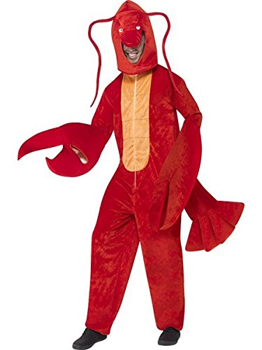 Smiffys LOBSTER COSTUME -