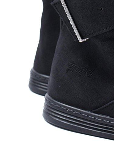 3 Tailles Noir Femme Noires UK Bottines Blowfish Feu 8 1TqXzw10