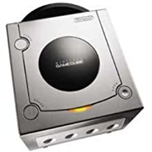 Gamecube Console Platinum (Renewed)